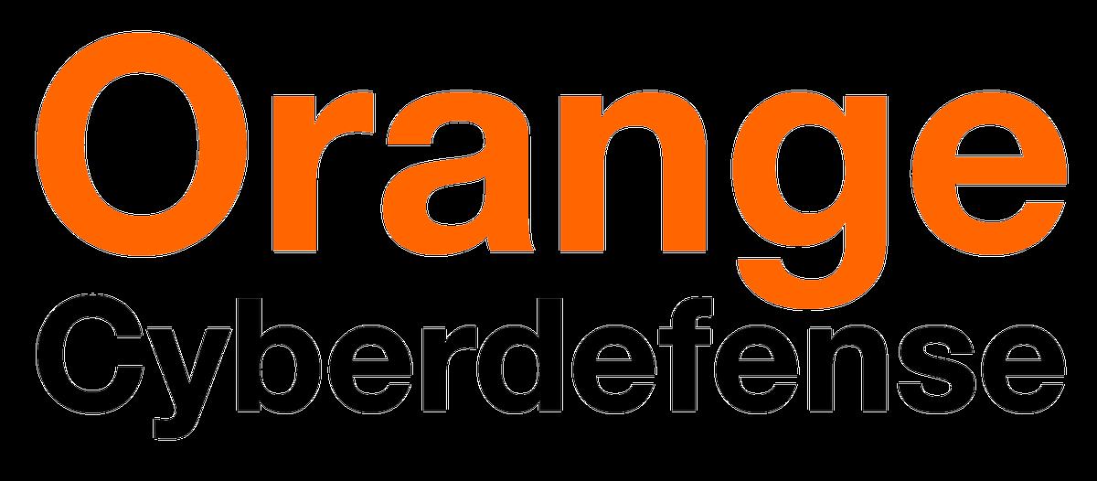 Orange Cyber defense